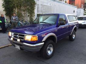 Ford Ranger Xlt 6 Cil 4x4