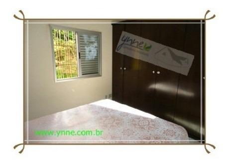Imagem 1 de 30 de Apartamento - Ap00143 - 1524527