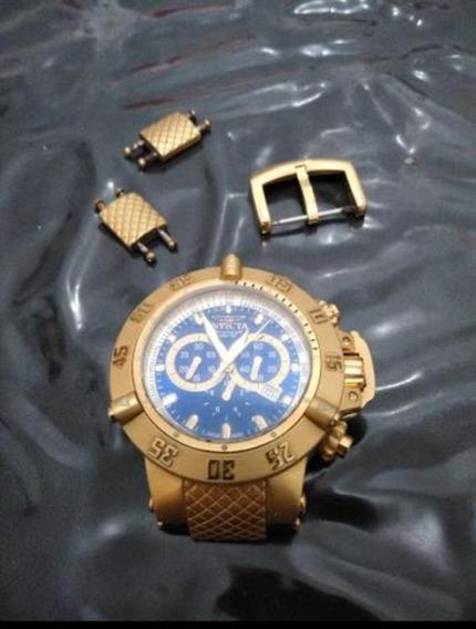 Relógio Invicta Mod. 5515