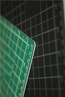 Base Corte A1 Hand 90x60 Cm