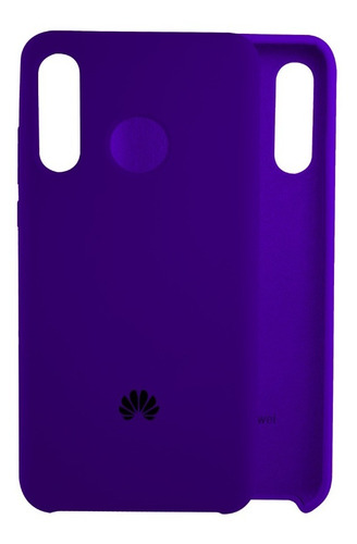 Protector Funda Silicone Case Huawei   P 30 Lite