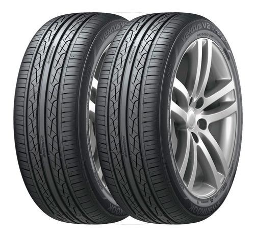 Kit X2 Neumáticos 195/45r16-80v H457 Hankook