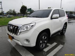 Toyota Prado Tx Sumo