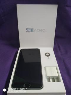 Celular Meizu Note 2