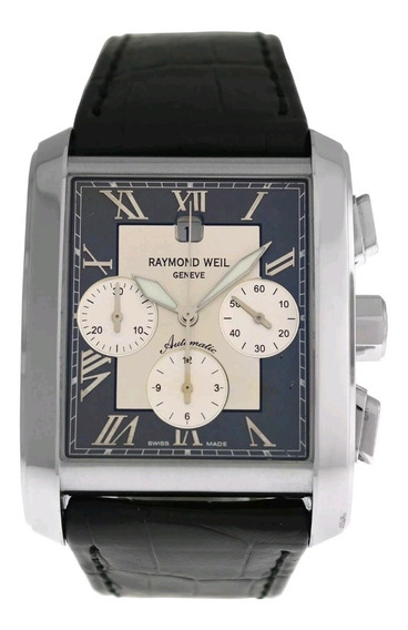Reloj Raymond Weil Don Giovanni Cosí Grande