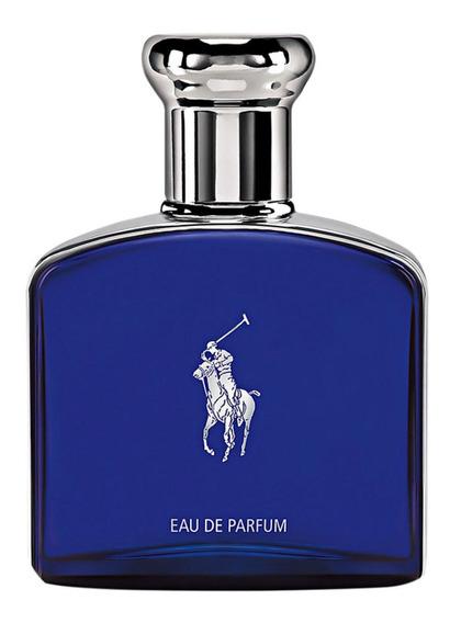 Ralph Lauren Perfume Masculino Polo Blue Edp 75ml Blz