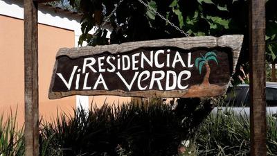 Casa Em Vargem Grande, Rio De Janeiro/rj De 90m² 1 Quartos À Venda Por R$ 150.000,00 - Ca229508