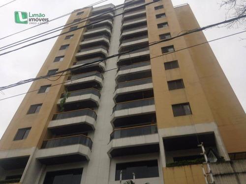 Cobertura Com 3 Dormitórios À Venda, 228 M² Por R$ 1.300.000,00 - Santana (zona Norte) - São Paulo/sp - Co0001