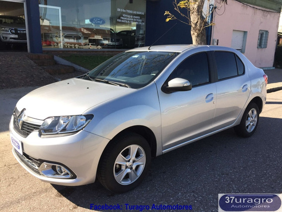 Renault Logan Privilege 1.6 16v Extra Full