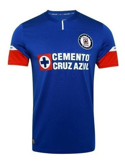 Camisa Cruz Azul 2019/2020 Frete Gratis