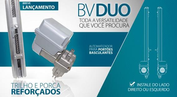 Motor Basculante Bv Duo C/ Braço De 1,40mts Garen