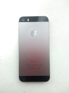 iPhone 5s De 16 Gb (no Carga)