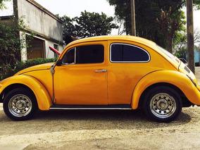 Volkswagen Fusca 1300 Un Carburador Año 1972 No Paga Patente