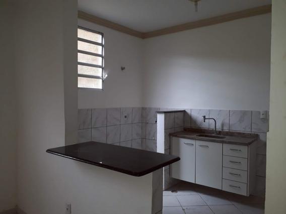 Apartamento 2/4 Em Itabuna - 1319