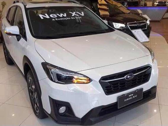 Subaru Xv 2.0 S Awd Gdi Aut. 5p 2019