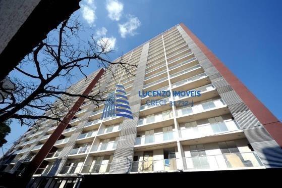 Apartamento A Venda No Bairro Vila Augusta Em Guarulhos - - 741-1