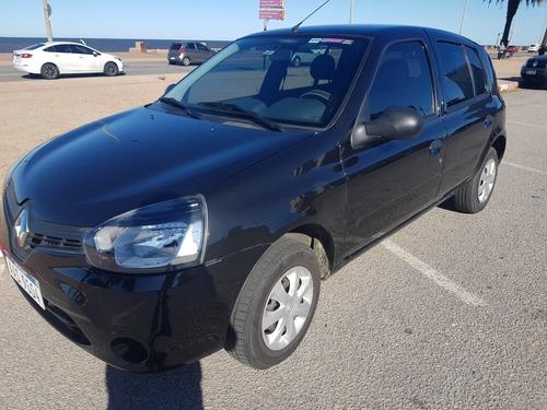 Renault Clio Clio Mío - 1.2  16v