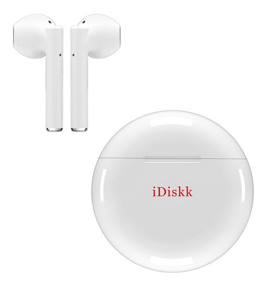 Idiskk I51 Fones De Ouvido Sem Fio Tws Mini Smart Bluetooth