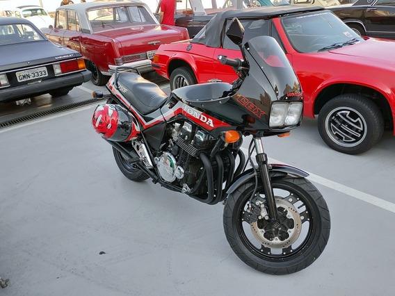 Honda Cbx 750 Japonesa