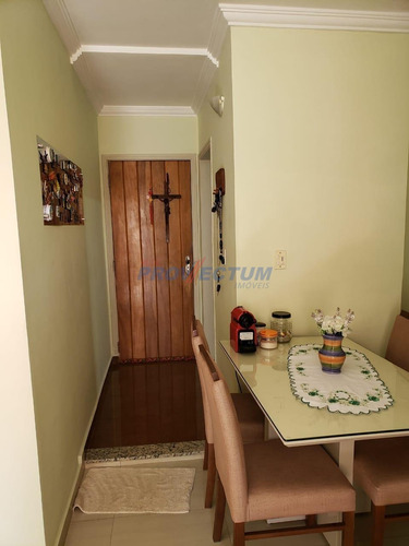 Apartamento À Venda Em Jardim Dos Oliveiras - Ap277607