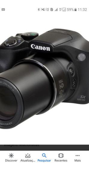 Camera Canon Sx520hs