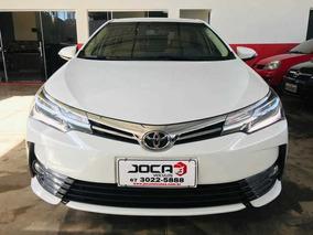 Corolla Altis Automático Flex 2018/2019