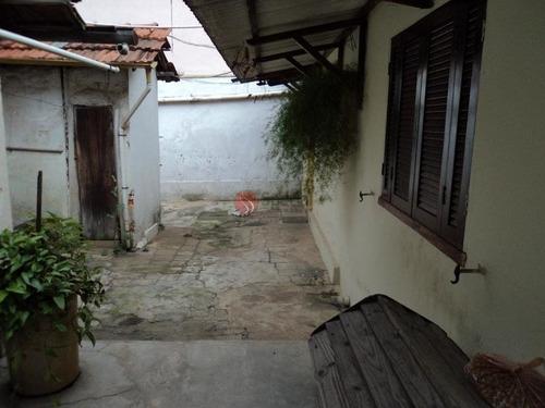 Terreno À Venda, Vila Formosa 500m² - Af10186. - Af10186