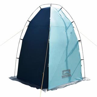 Carpas Camping Waterdog Tent Bath Baño Vestidor Cambiado