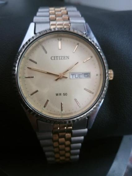 reloj para hombre citizen wr 50 3f9e952c1cc trend