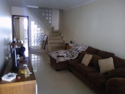Sobrado Em Alto Da Lapa, São Paulo/sp De 105m² 2 Quartos À Venda Por R$ 850.000,00 - So164512