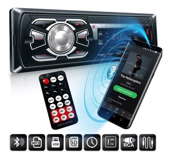 Som Automotivo Mp3 Bluetooth Usb Kit Fusca 70 71 72 73 74