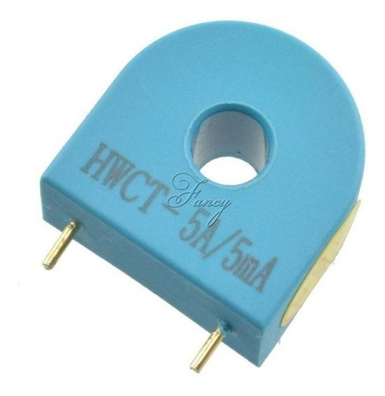#1- Sensor De Corrente Não Invasivo 5a/5ma Arduino Pic Ac Dc