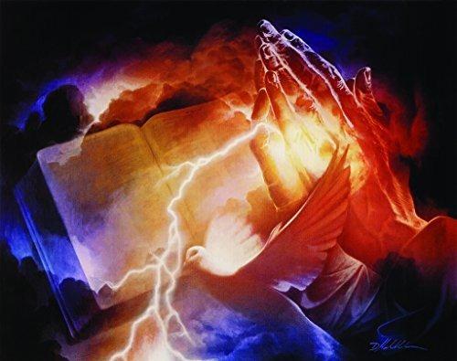 El Poder De La Oración: Un Rompecabezas De 1000 Piezas De Su