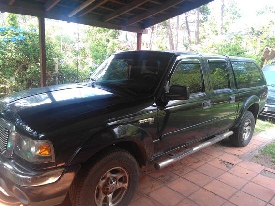 Ford Ranger Xlt Full