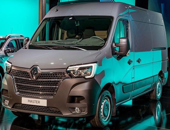 Renault Master L1h1 Aa 2.3 Dci 2020 Jk