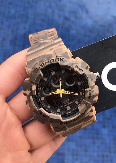 Relógio G-schock