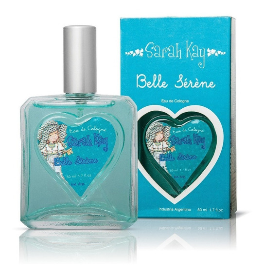 Perfume Sarah Kay Belle Serene 50ml