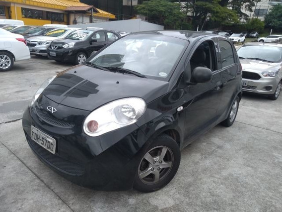 Chery S-18 1.3 Mpfi 16v Flex 4p Manual