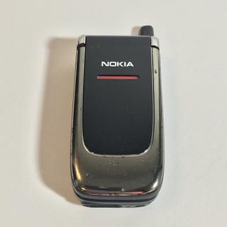 Celular Nokia 6060 Funcionando