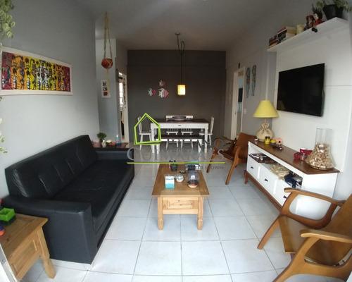 Excelente Apartamento Á Venda, Com 3 Dorm. Á 200 Metros Da Praia Dos Ingleses, Florianópolis Sc - Ap00609 - 68993114