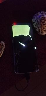 Samsung Galaxy S8 Plus G955f. Modulo Roto.