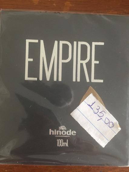 Perfume Empire Da Hinode Masculino