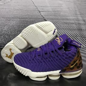 Zapatos Nike Lebron 16 Originales