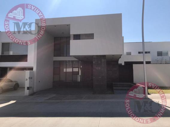 Casa En Venta En Terranza Residencial, Aguascalientes