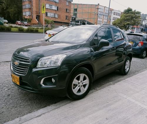 Chevrolet Tracker Ls - 2017