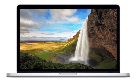 Macbook Pro 13 I5/8gb/256gb 2013