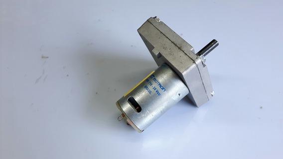 Motor Redutor 24vcc