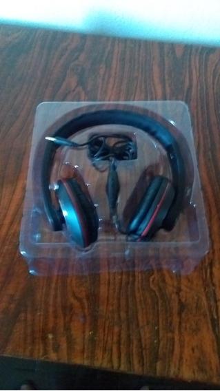 Fone De Ouvido Dj Style Headphones I.sound