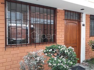 Venta De Casa En Condominio En San Miguel