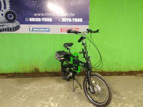 Bicicleta Eletrica Bike Eletrica